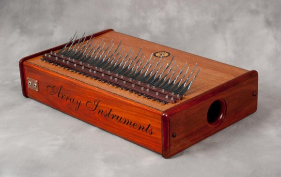 Array Mbira